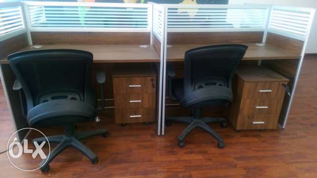 office furniture for sale new condition