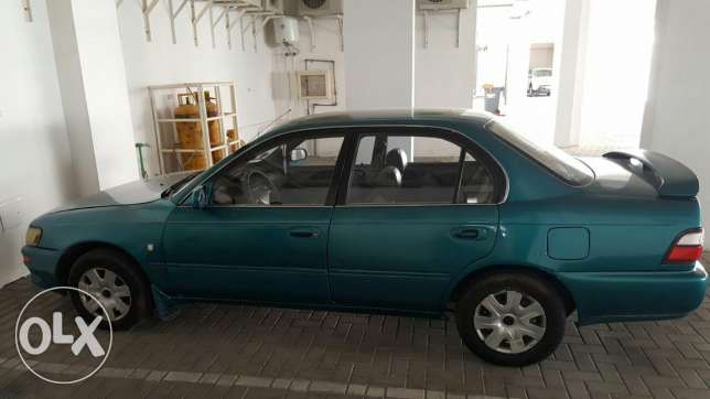 Corolla for sale