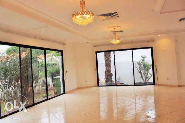 Stunning 4 Bedroom Villa in Hamala