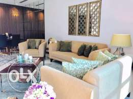 Modern and Luxury Apartment for rent in Fontana gardens, Ref: MPI0307