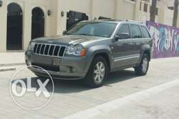 Jeep Grand Cherokee Limited 4.7L