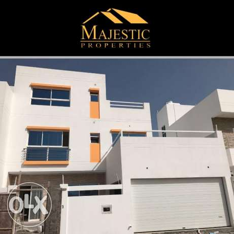 Lavish Modern Brand New Villa in Shakoura for Sale , Ref: MPM0093