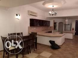 Spacious 3 Bedroom fully furnished apartment for rent at Saar