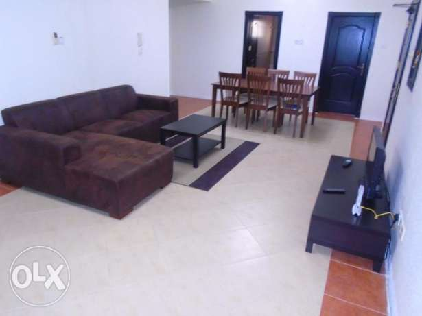 2 Bedroom f/furnished Apartment in Zinj
