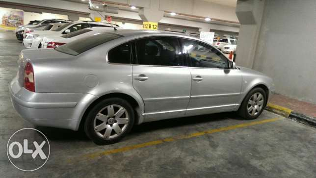 Volkswagen I want to sale my car Muharraq - image 3