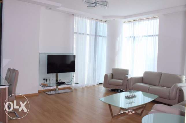 2 Bedroom F/ furnished Apartment in Sanabis