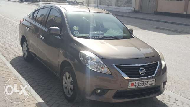 For Sale Nissan Sunny 2012
