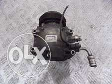 Honda Jazz/Fit 2002 to 2007 AC Compressor