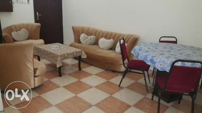 GUDAIBIYA 2 Bedrooms Fully Furnished Apartment for Rent