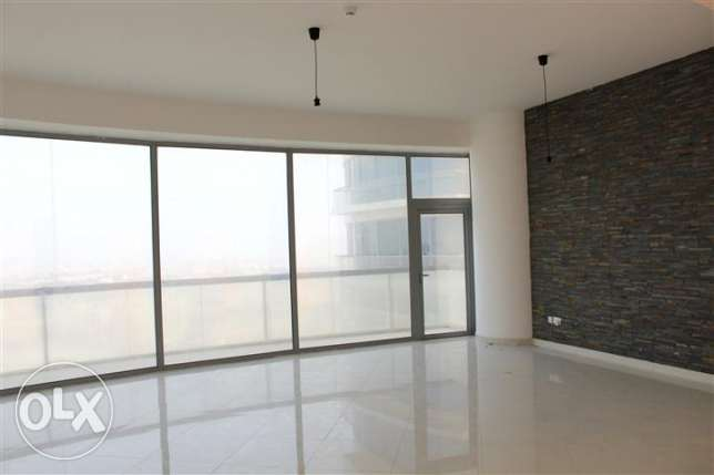 4SNA 2bedrooms semi furnished apartment for rent