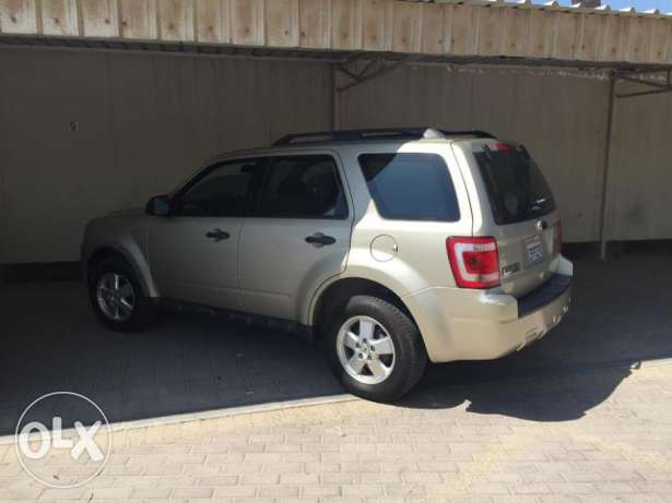ford escape 2011 السيف -  6