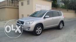 Toyota RAV4 model 2012