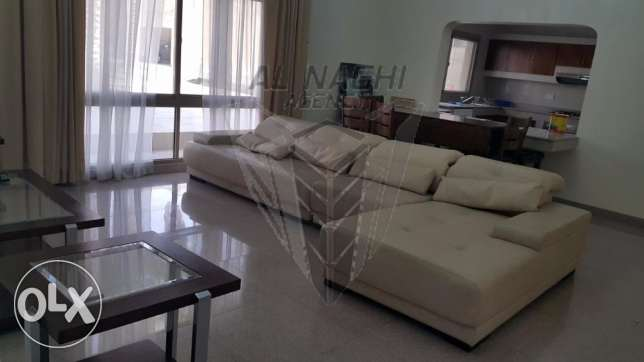 STUNNING ULTRA MODERN 3 BR Semi Furnished Apartment in Budaiya