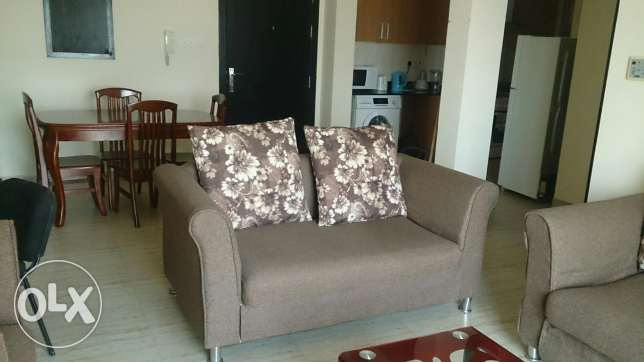Fully furnished 1 Bedroom apartment in Busiateen
