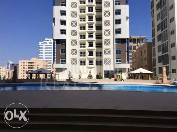 Beautiful 1 bedroom Apartment, Juffair Heights
