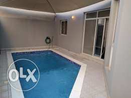 Hidd 3 Bedroom fully furnished villa with private pool - Navy 822