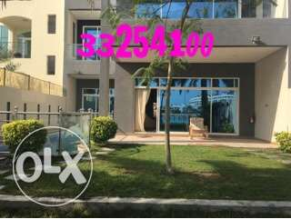 villa 7 bedroom for rent on the beach in amwaj