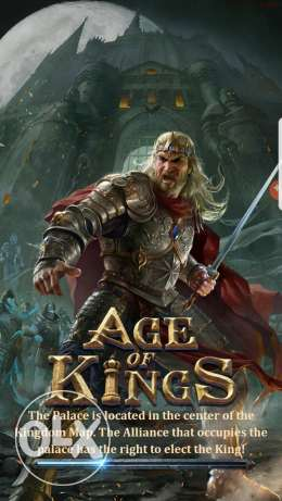 Age of King's