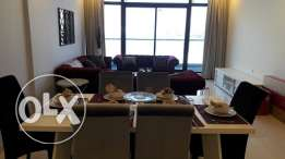 2 bedroom penthouse for sale in Amwaj in a brand new Building 139K