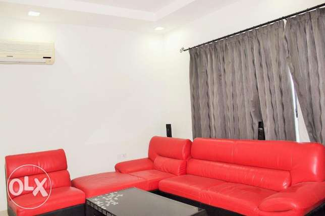 Beautiful 2 Bedroom charming f/furnished Apartment in Janabiyah