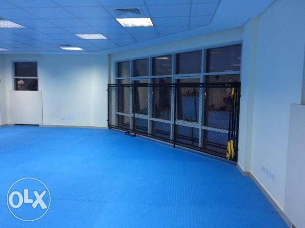 Commercial Space for Rent in Seef السيف -  2