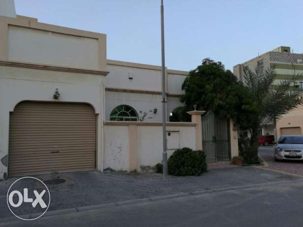 Villa for sale in Muqshaa