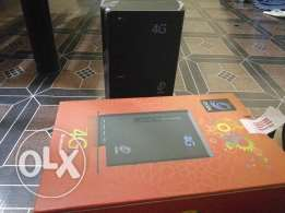 Zain 4g WiFi router