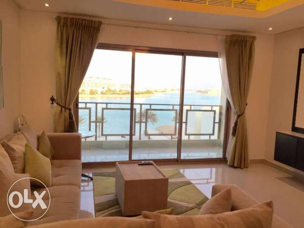 Sea View Apartment for rent in Amwaj Islands, Ref: MPI0086 جزر امواج  -  7