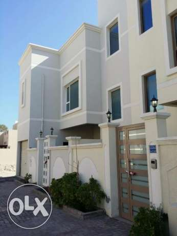 Three storey fully furnished villa for sale in Galali-160000