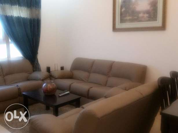 Splendid family apartment with nice interiors available for rent.