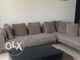 Amazing 3 Bedrooms Fully Furnished Apartments in Adiliya/Inclusive