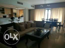 Extremely spacious two Bhk apartment in Amwaj