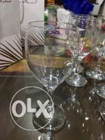 Drinking glasses for sale