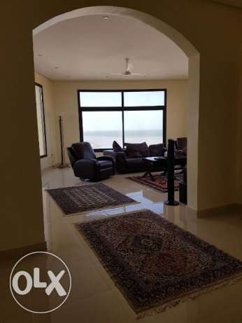 Villa For Sale In Busaiteen