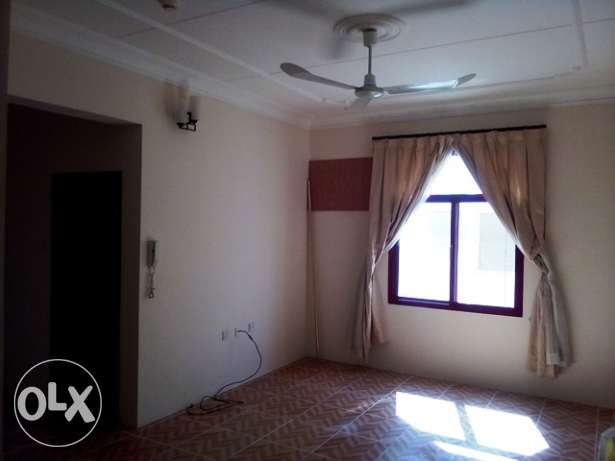 Unfurnished 2 Bedroom flat for rent