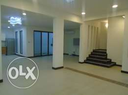 3 Bedrooms Townhouse villa semi furnished for rent Diyar Al Muharraq