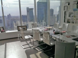 Sea view Office Space in Seef for rent
