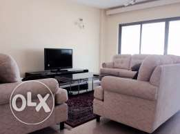 SEA VIEW 3 bedroom penthouse apartment at Amwaj tala