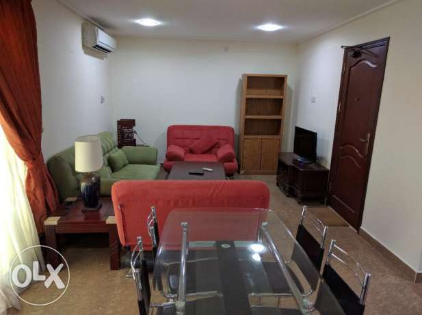 Fully furnished 1 bedroom flat for rent in juffair - all inclusive BD