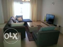 Charming 1 Bedrooms apartment with modern furniture fully furnished