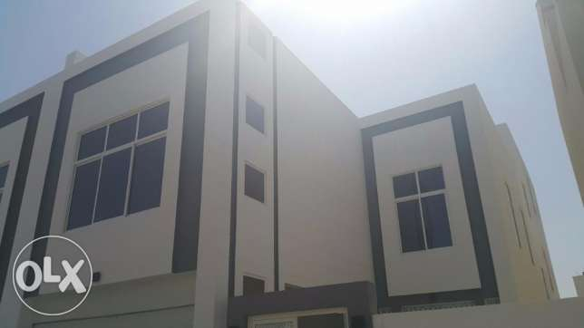 STUNNING Ultra Modern 5 BR VILLA for SALE in BU QUWAL Near Saudi Highw
