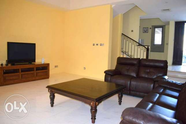 Fully Furnished Villa For Rent At Amwaaj Isl (Ref No:AJSH18)