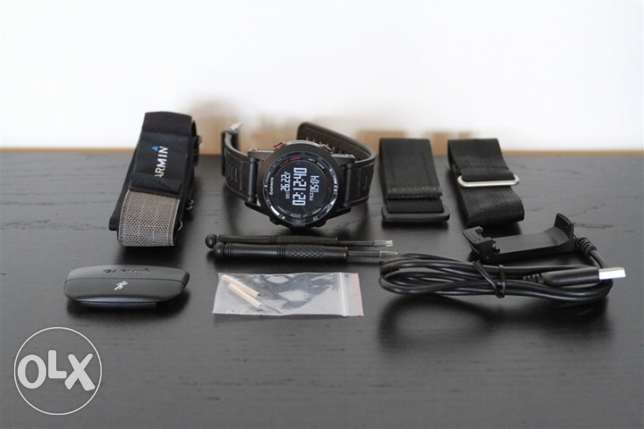 Garmin fenix2 Sport Watch
