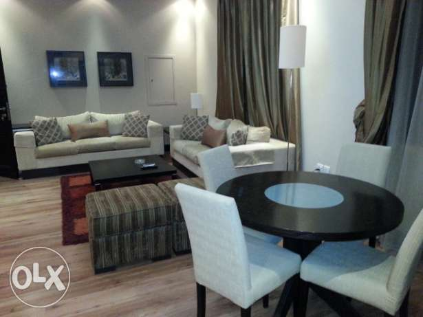 Juffair New 2 BR modernly furnished Family apartments in new luxury Ar