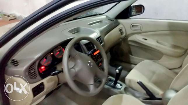 For sale Nissan Sunny 2010