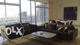 Fabulous Suite brand new fully furnished 4 bedrooms penthouse & Sea V