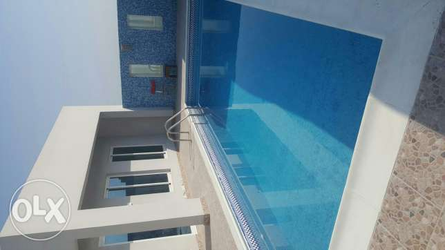 2bhk semi furnished luxury flat in hidd inclusive Bd 350 المحرق‎ -  6