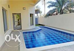 Stunning modern 4br compound villa with own pool