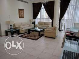 3 Bedroom Fully Furnished Flat with nice facilities