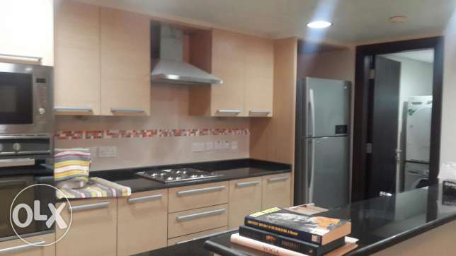 Spacious 1 bedroom apartment in Amwaj Tala